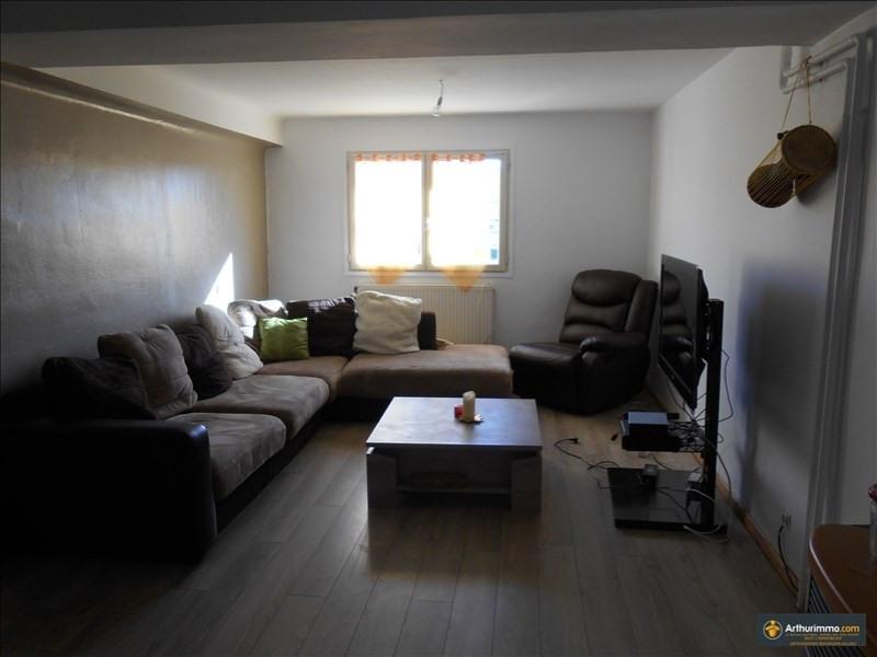 Vente maison / villa Bourgoin jallieu 273000€ - Photo 5