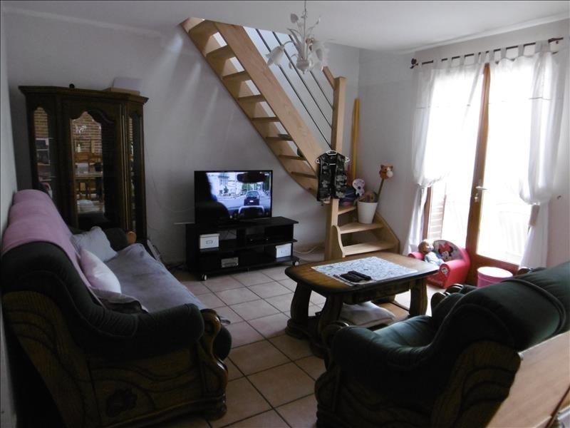 Vente maison / villa Oisy le verger 193350€ - Photo 3
