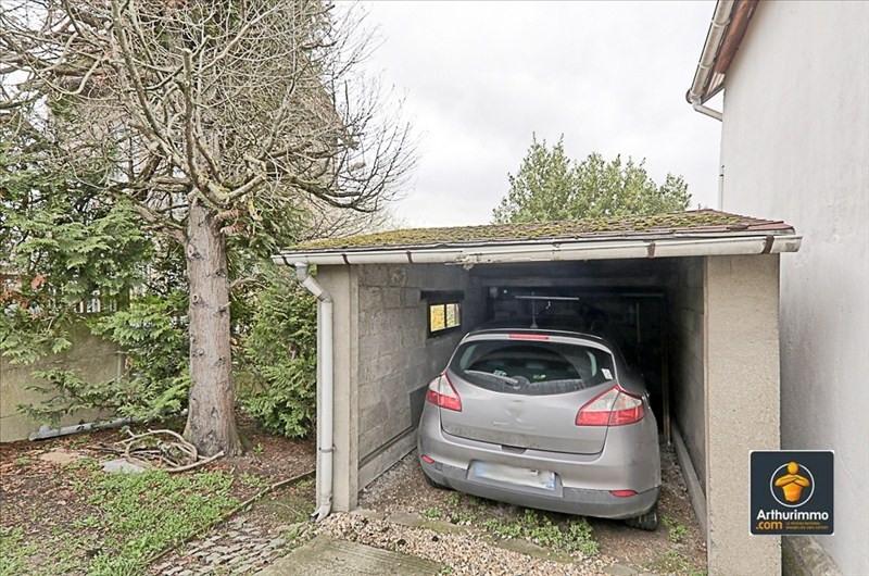 Vente maison / villa Villeneuve st georges 222000€ - Photo 4