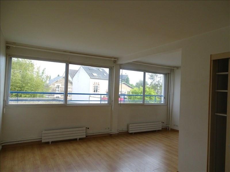 Vente appartement Nantes 113400€ - Photo 1
