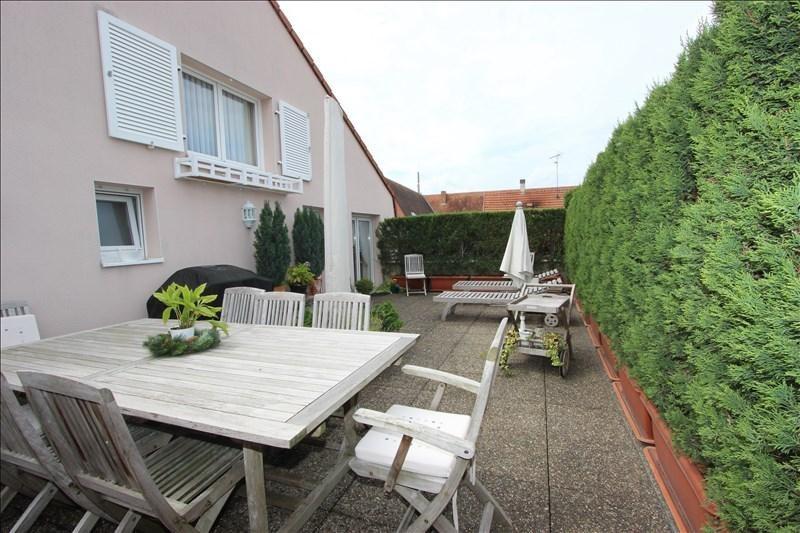 Vente de prestige appartement Haguenau 468000€ - Photo 3