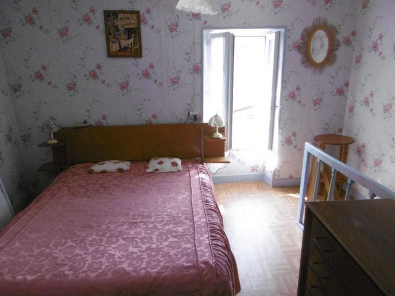 Vente maison / villa Beaulieu sous la roche 53000€ - Photo 5