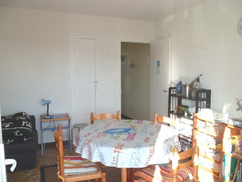 Sale apartment St palais sur mer 115500€ - Picture 3