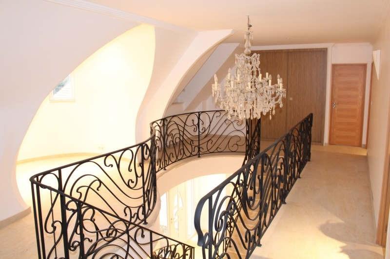 Deluxe sale house / villa Lamorlaye 980000€ - Picture 9