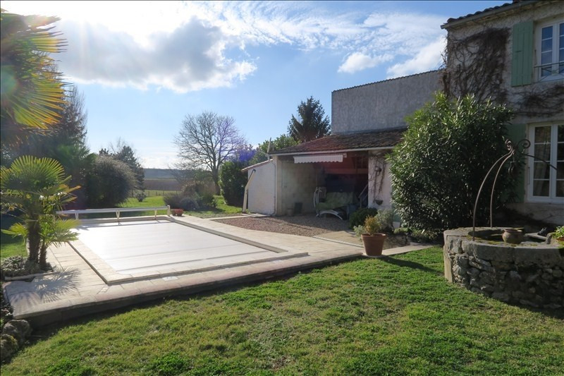 Vente maison / villa Cozes 504 000€ - Photo 3