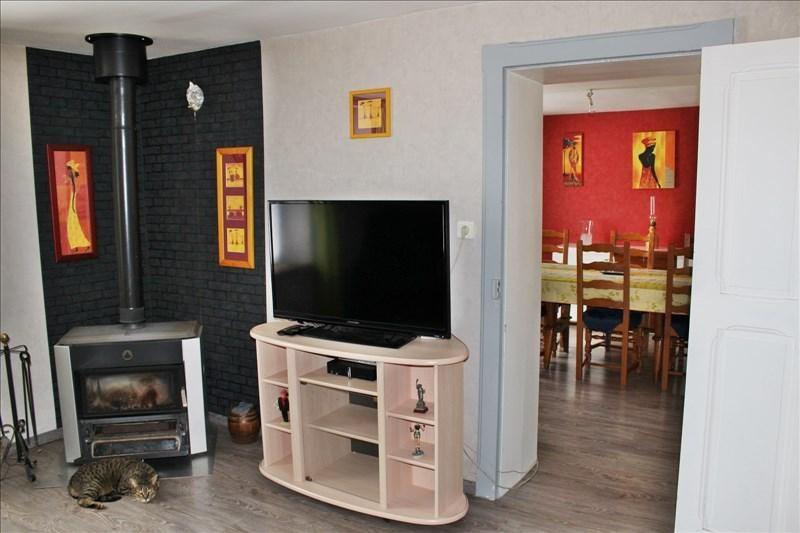 Sale house / villa Menil de senones 99000€ - Picture 2