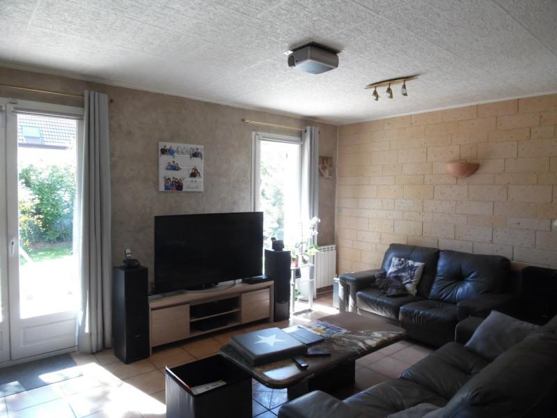 Sale house / villa Poissy 388500€ - Picture 4