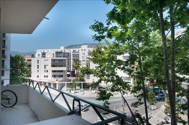 Vente appartement Toulon 118 000€ - Photo 2