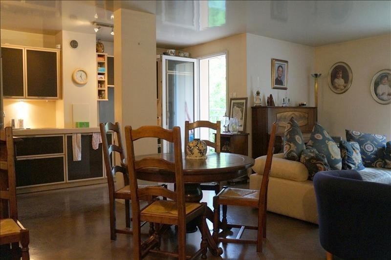 Vente appartement Pontoise 313500€ - Photo 4