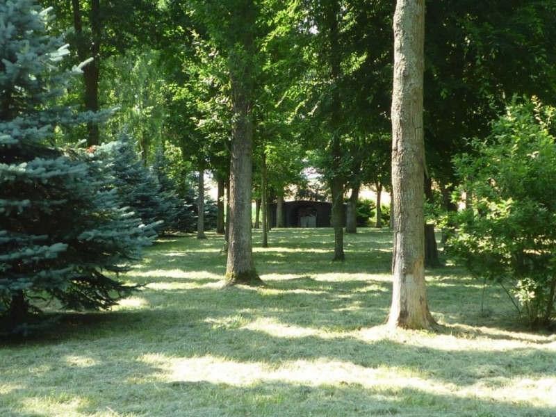 Deluxe sale house / villa Montfort l amaury 650000€ - Picture 5