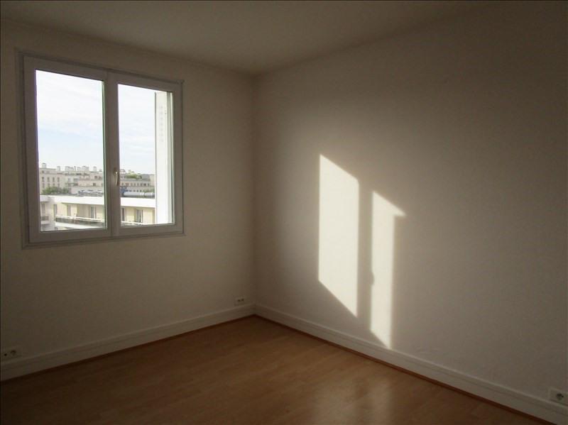 Sale apartment Versailles 355000€ - Picture 3