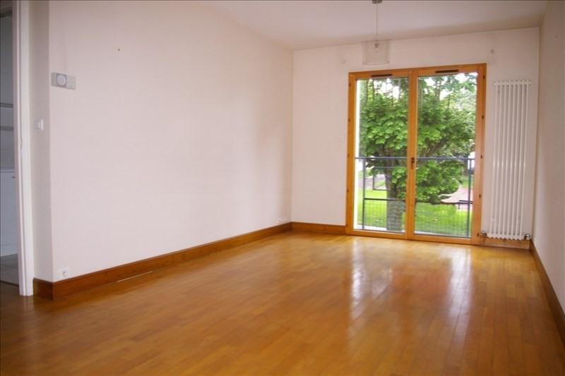 Rental apartment La roche sur yon 480€ CC - Picture 2