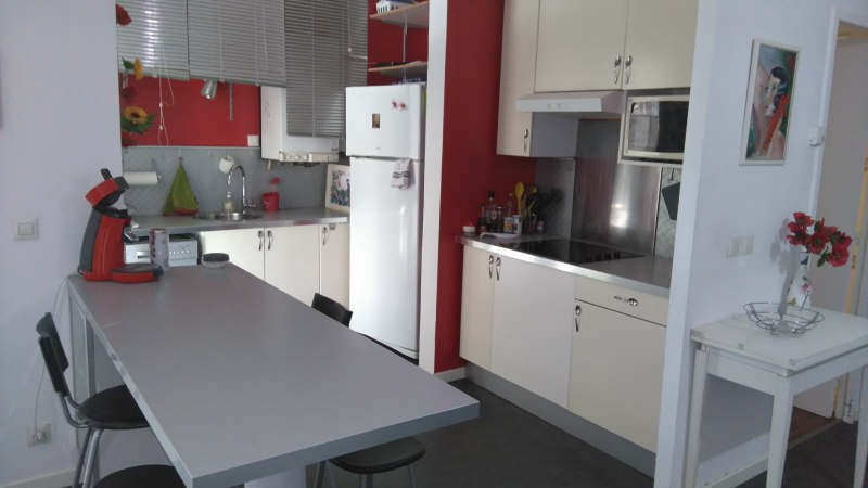 Vente appartement Toulon 150 000€ - Photo 2