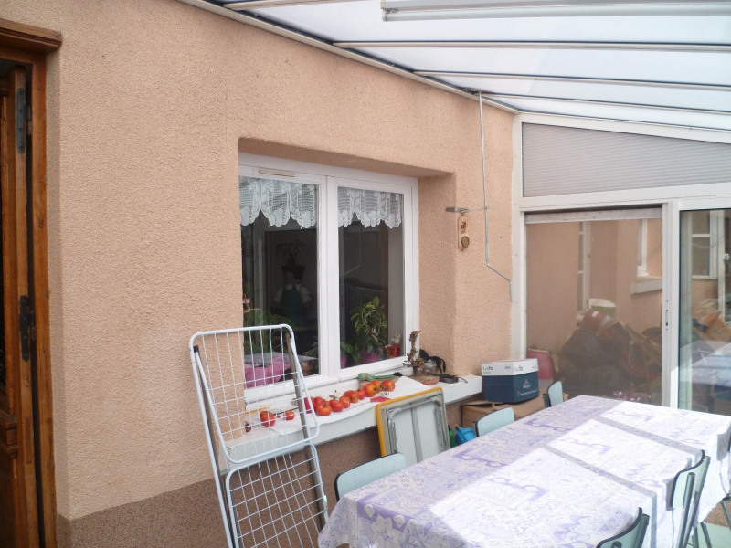 Sale house / villa Feurs 165 000€ - Picture 5
