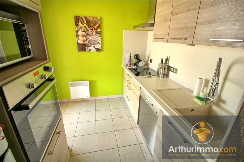 Vente appartement L'isle d'abeau 158000€ - Photo 2