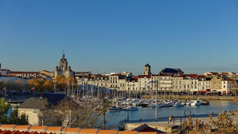 Vente de prestige appartement La rochelle 735 000€ - Photo 1