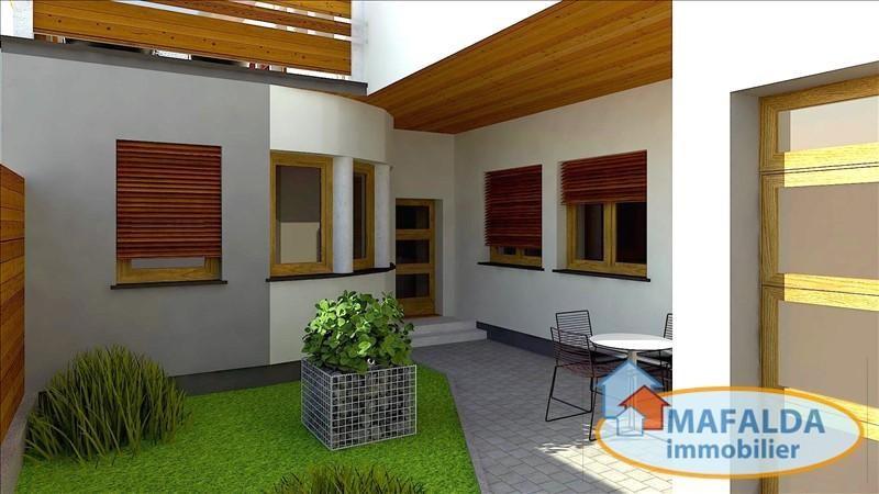 Vente appartement Cluses 240000€ - Photo 1