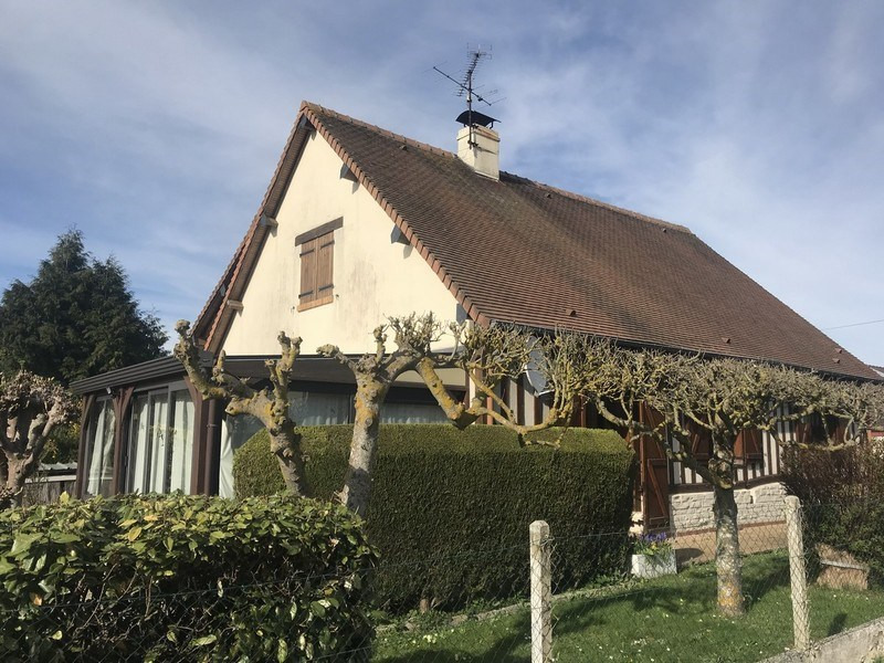 Vente maison / villa Deauville 286 000€ - Photo 2
