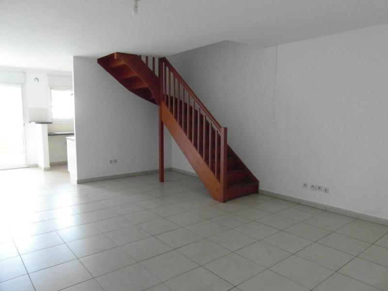 Sale apartment St denis 190000€ - Picture 1