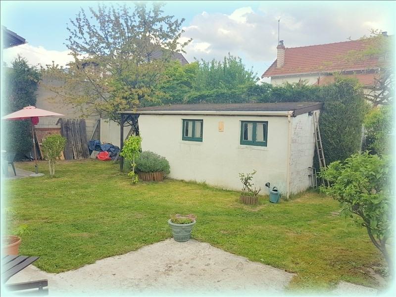 Sale house / villa Les pavillons sous bois 232000€ - Picture 6