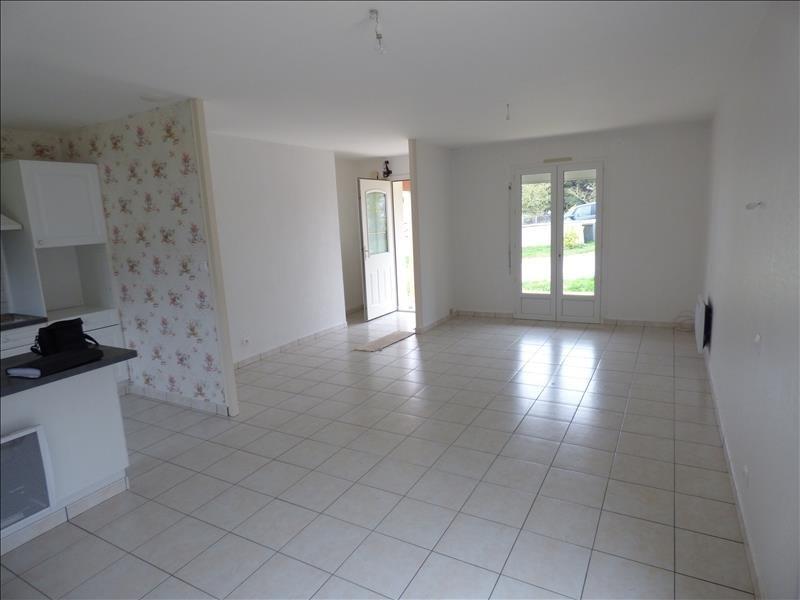 Vente maison / villa Vaux sur mer 283500€ - Photo 3