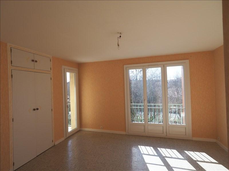 Sale apartment Manosque 92000€ - Picture 1