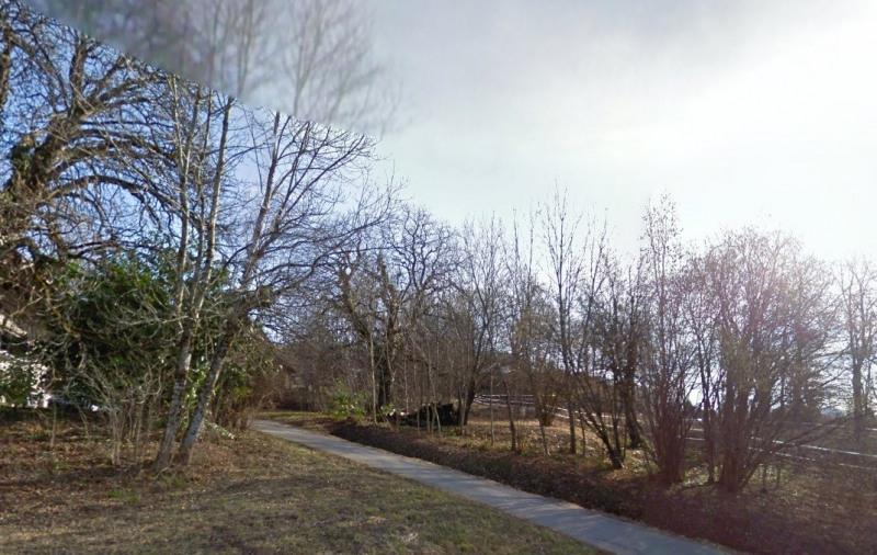 Venta  terreno Saint-martin-bellevue 270000€ - Fotografía 2