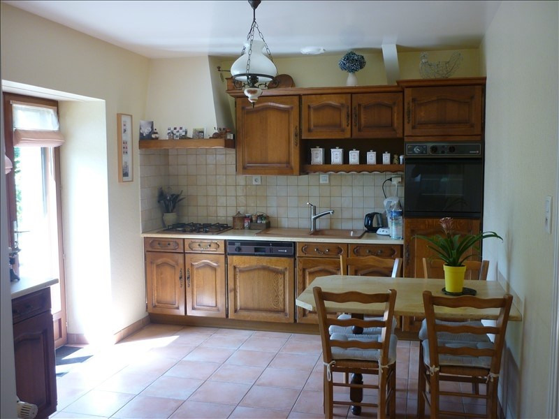 Sale house / villa Marcille robert 271 700€ - Picture 3