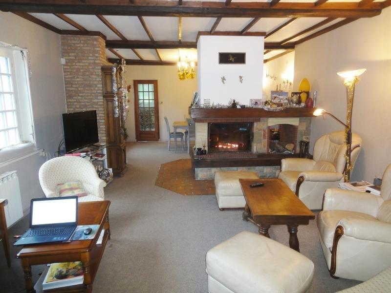 Vente maison / villa Arras 243000€ - Photo 2