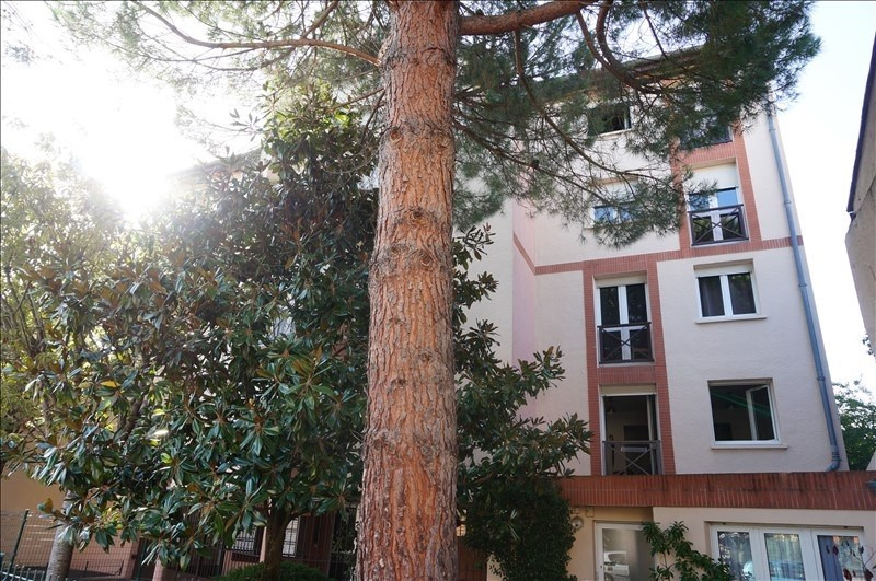 Vente appartement Toulouse 97000€ - Photo 9