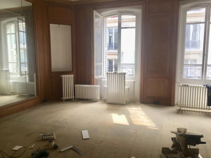 Rental house / villa Paris 17ème 8000€ CC - Picture 3