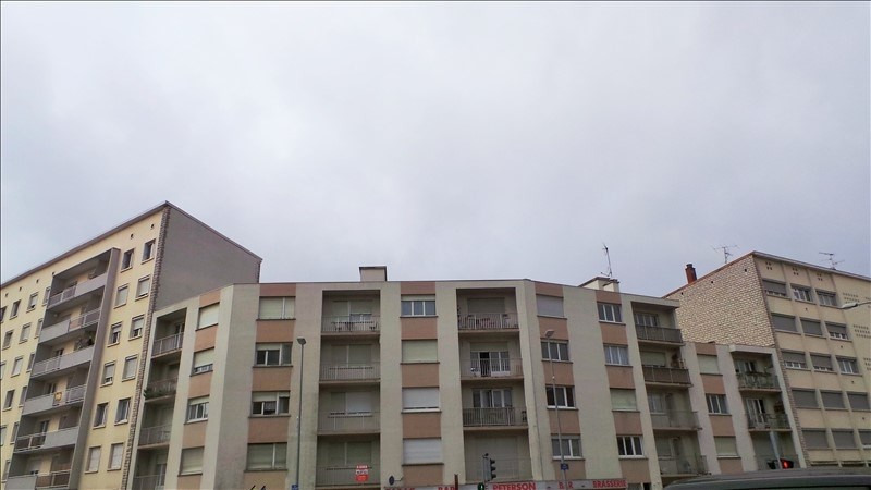Vente appartement Dijon 65 000€ - Photo 6