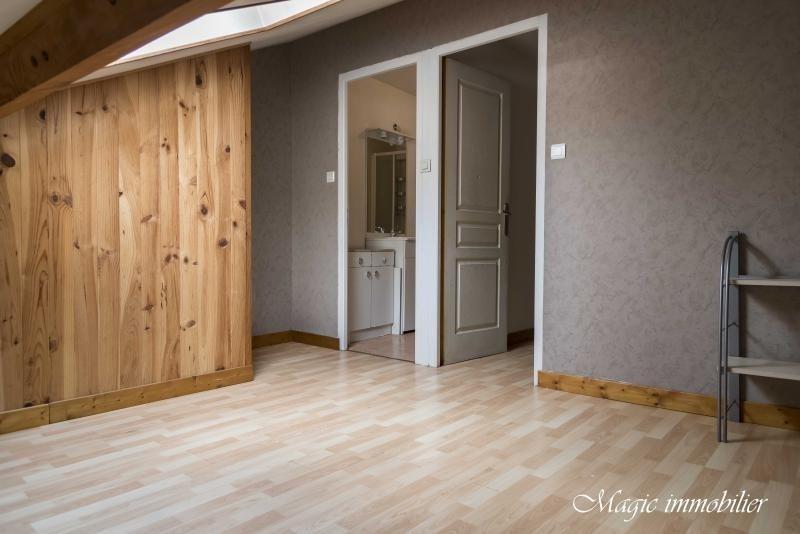 Rental apartment Nantua 381€ CC - Picture 7