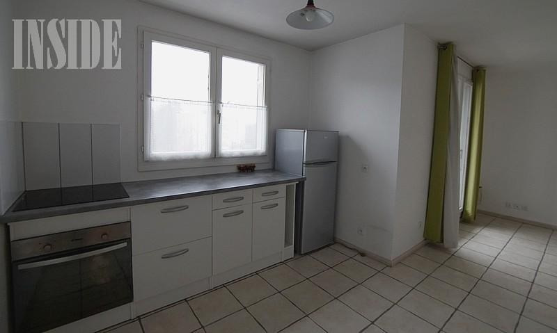 Vente appartement St genis pouilly 250 000€ - Photo 2