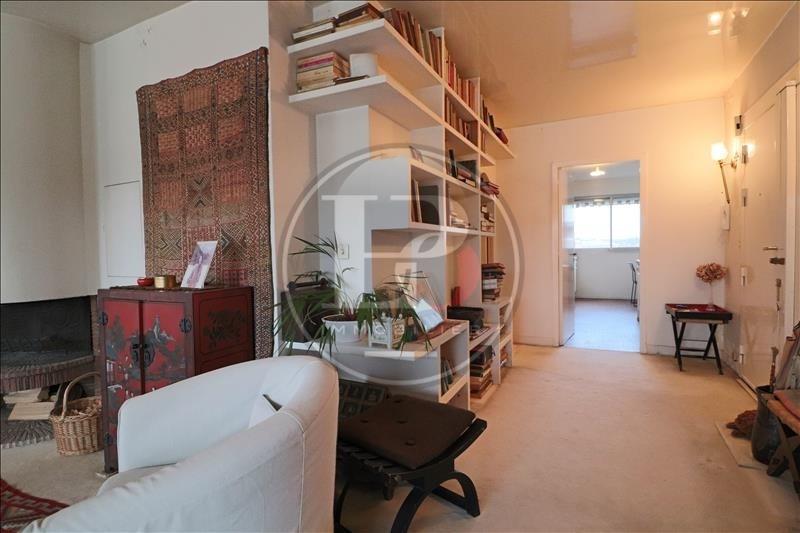 Vente appartement Le pecq 579000€ - Photo 2