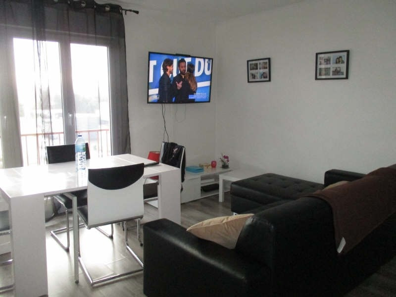 Vente appartement Nimes 74 000€ - Photo 4
