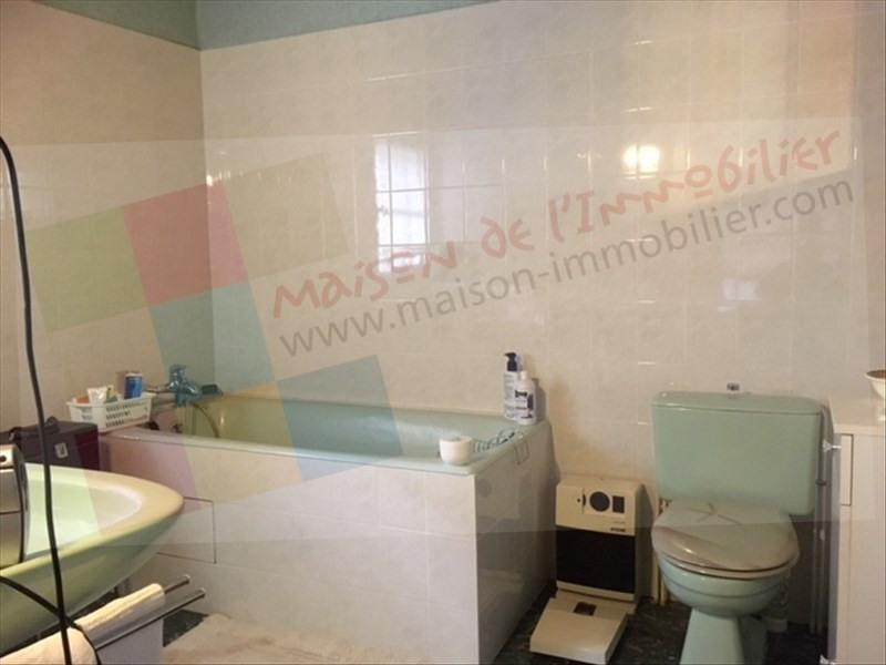 Sale house / villa Limitrophe cognac 139100€ - Picture 9