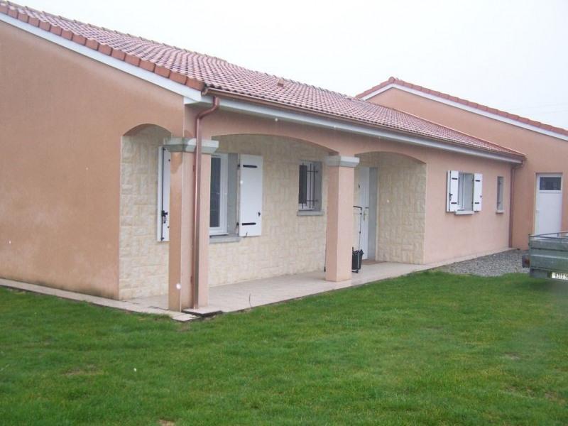 Vente maison / villa Peyrilhac 212000€ - Photo 3