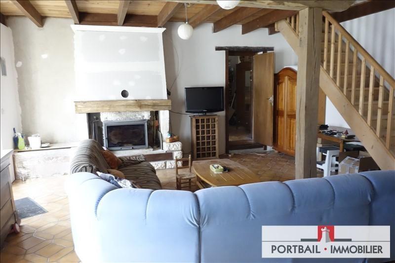 Sale house / villa Donnezac 146000€ - Picture 4