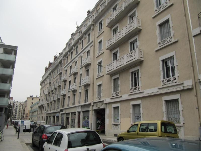 Location appartement Grenoble 417€ CC - Photo 7