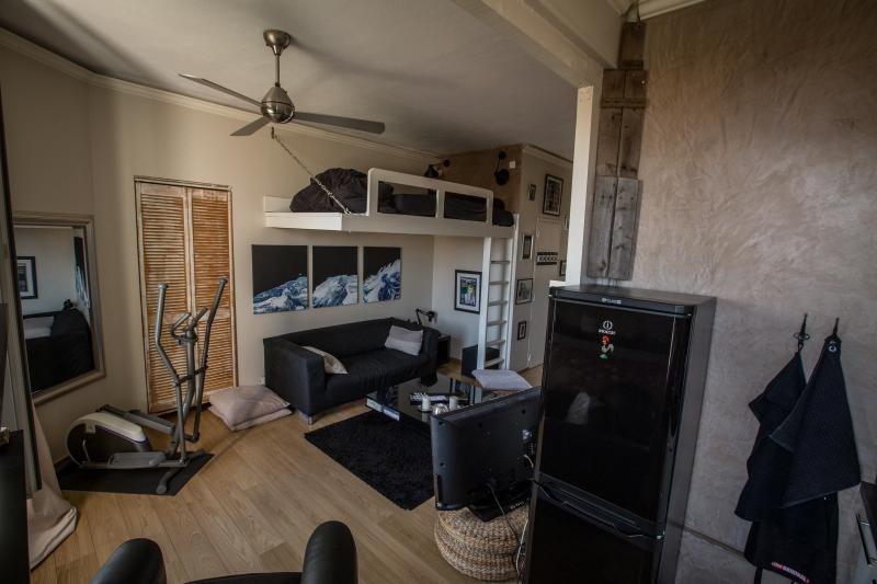 Vente appartement Toulon 104000€ - Photo 6
