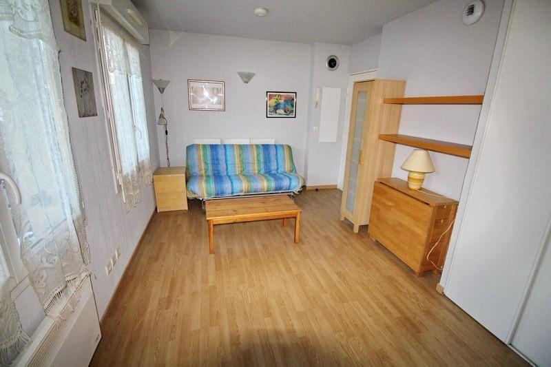 Vendita appartamento Nice 79000€ - Fotografia 1
