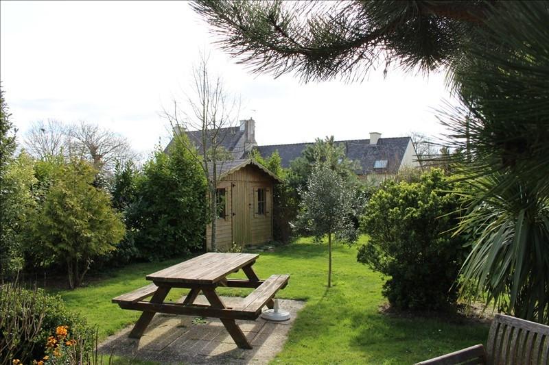 Sale house / villa Moelan sur mer 278250€ - Picture 10