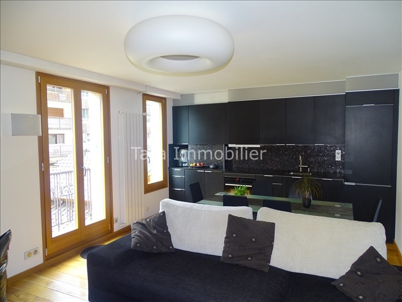 Vente appartement Chamonix mont blanc 498000€ - Photo 2
