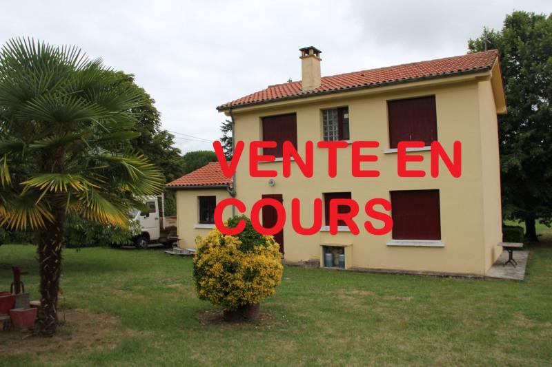 Vente maison / villa Samatan lombez 185000€ - Photo 1