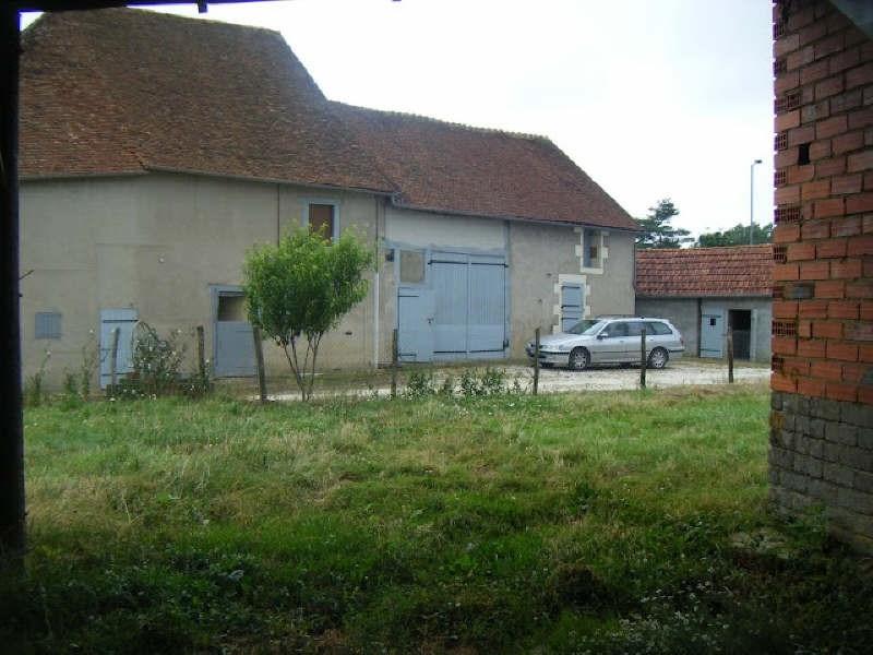 Sale house / villa De vailly 61000€ - Picture 3