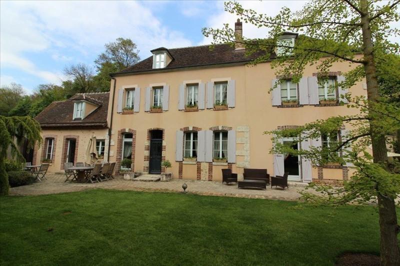 Vente de prestige maison / villa Chartres 760000€ - Photo 8