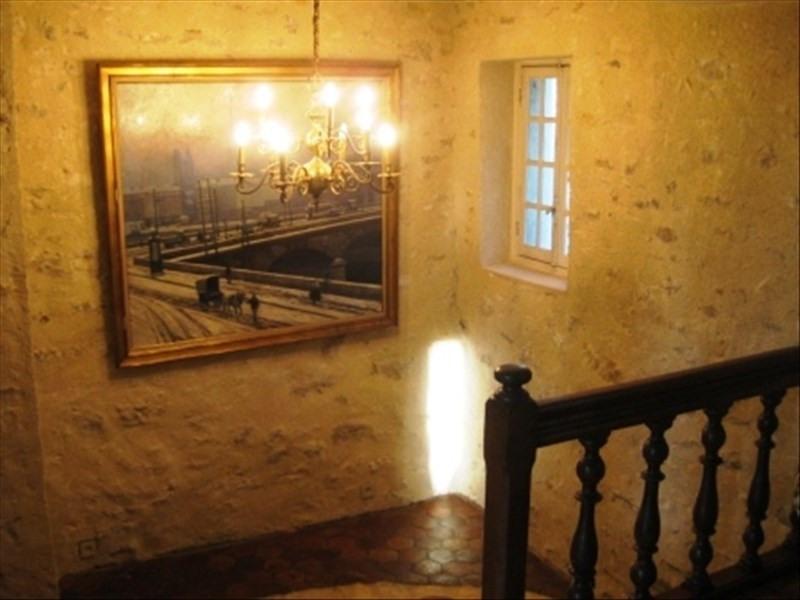 Vente de prestige maison / villa Guerville 1050000€ - Photo 9
