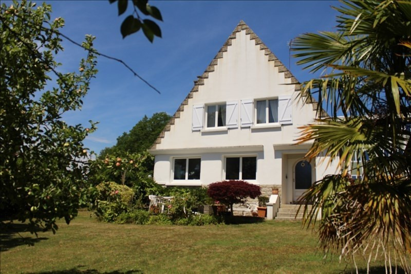 Sale house / villa Quimper 197950€ - Picture 1