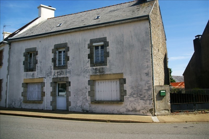 Vente maison / villa Saint thurien 53950€ - Photo 1